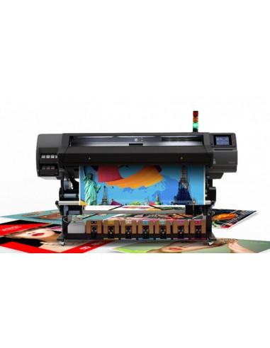Impresora Latex 570, HP