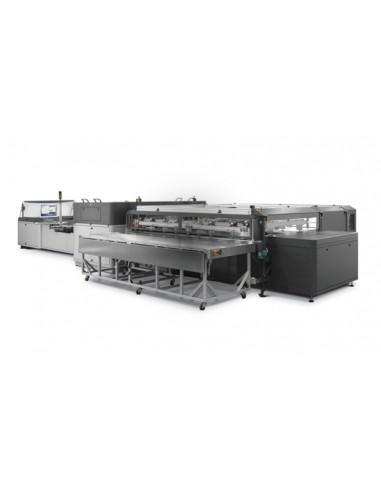 Prensa Industrial FB 7600, HP