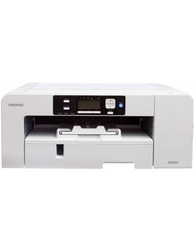 Impresora para Sublimación Sawgrass...
