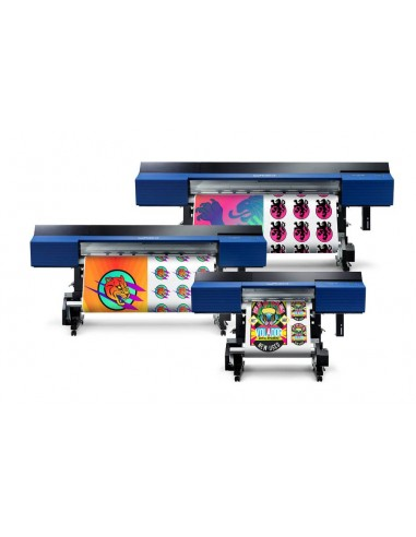 Impresoras/Cortadoras Serie TrueVIS™...