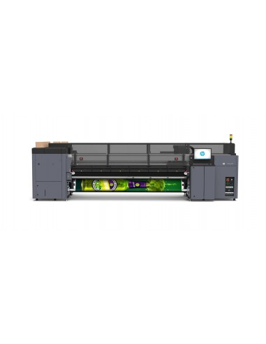 Impresora Hp Latex L3100
