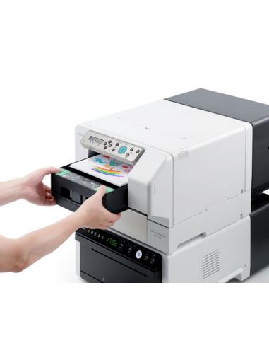 Impresora directa a prenda...