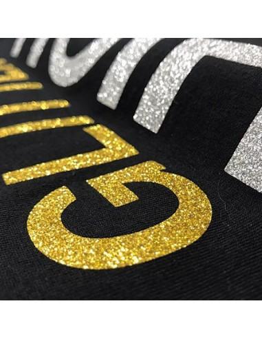 Vinil textil de corte Glitter 510MMx50M