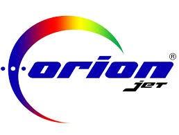 Orion jet